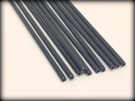 Plast tube FF 1,8mm