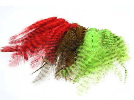 Metz soft hackle